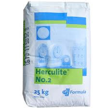 Herculite No. 2 Strong Fine Casting Plaster