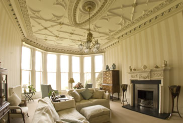 Plasterwrx Are Specialists In Solid Decorative Plasterwork
