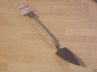 plaster cornice filling tool painters mixing knife tool
