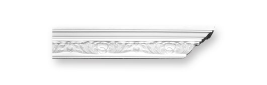 CO10 Small William & Mary Plaster Cornice