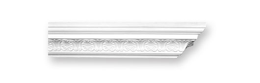 CO14 Honeysuckle Plaster Cornice