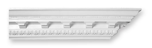 CO24 Grand Modillion Plaster Cornice