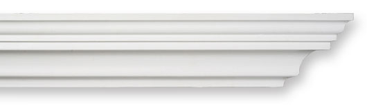 CO40 Swan Neck Plaster Cornice