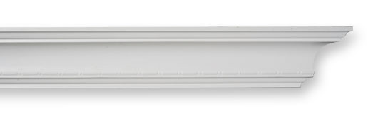 CO7 Plain Bead Plaster Cornice